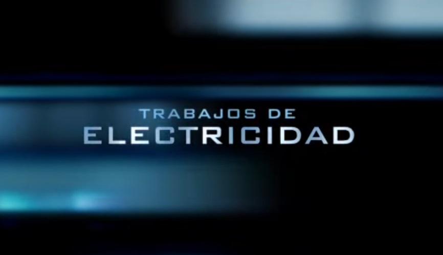 trabajos electricistas mallorca ac reformas