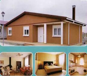 Mi hogar es una casa prefabricada ac reformas - Casas modulares mallorca ...