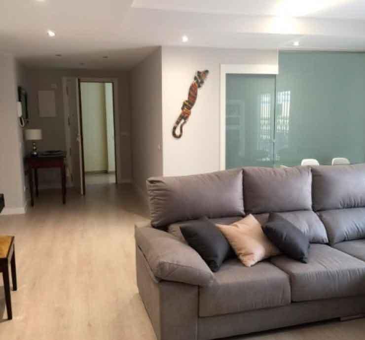 Reformas de piso elegant reformas de piso with reformas - Reforma completa piso ...