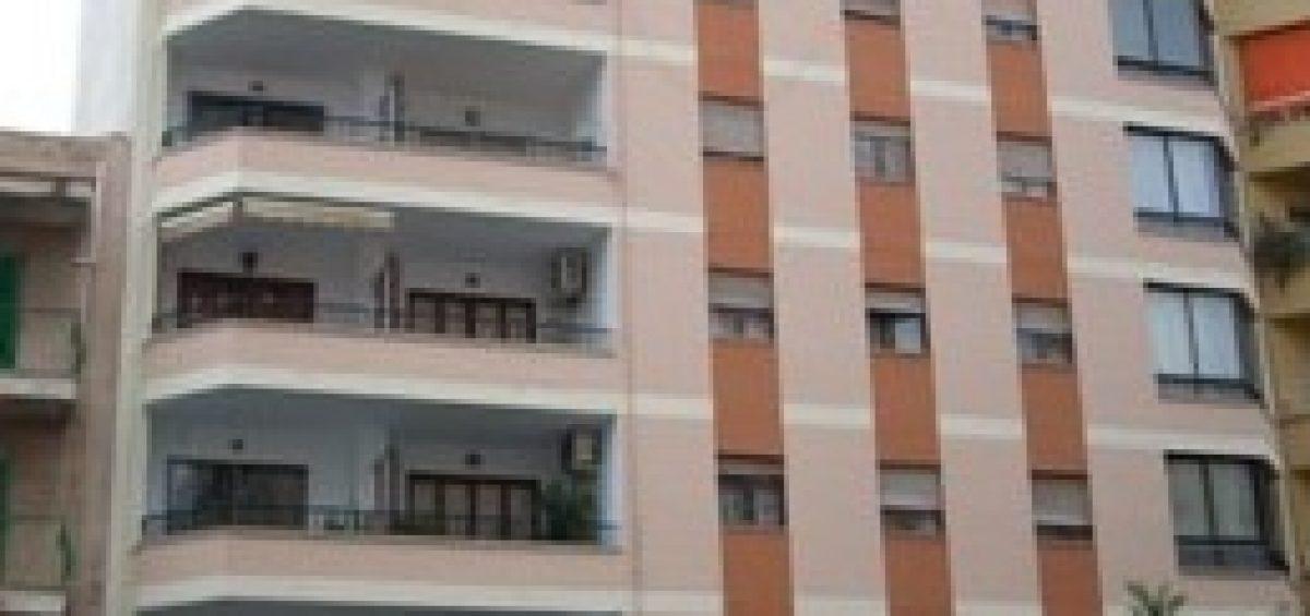 Empresa de rehabilitación de fachadas y edificios en Palma de Mallorca