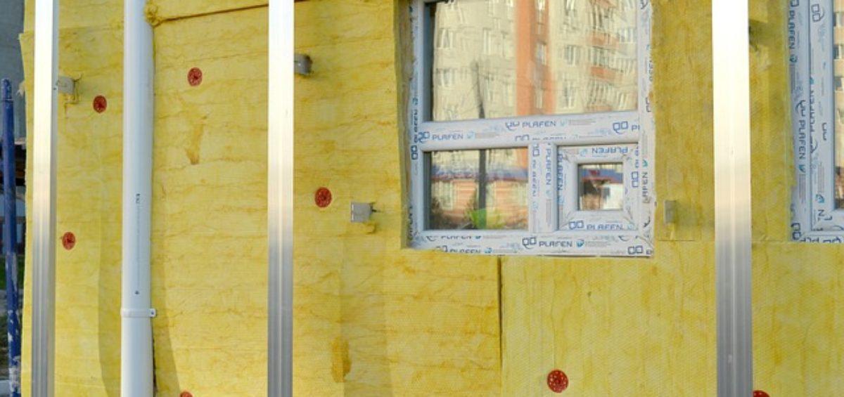 Revestimiento de fachadas para conseguir un ahorro económico