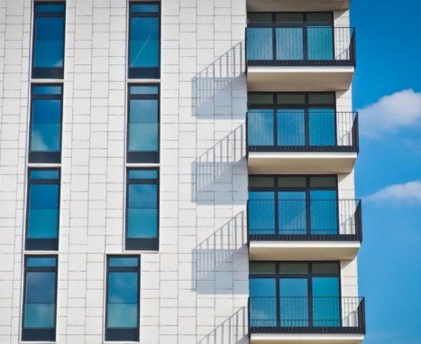 Tipos de fachada