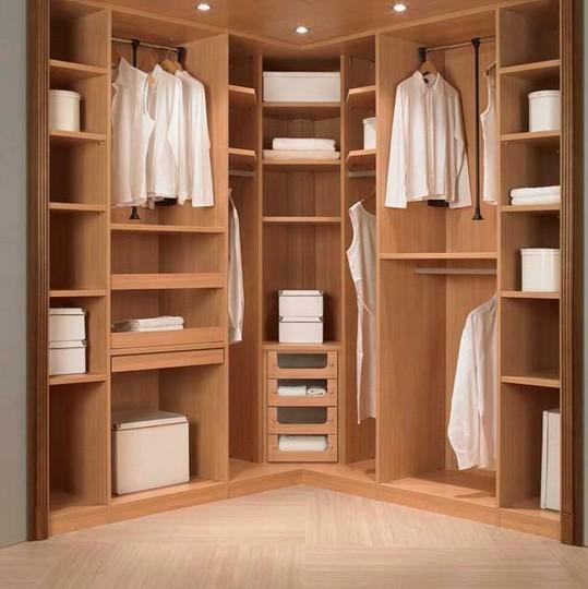 Reformas de armarios