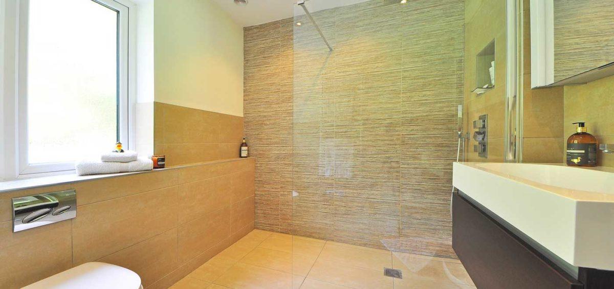 Bañera o ducha ¿qué es mejor para ti?