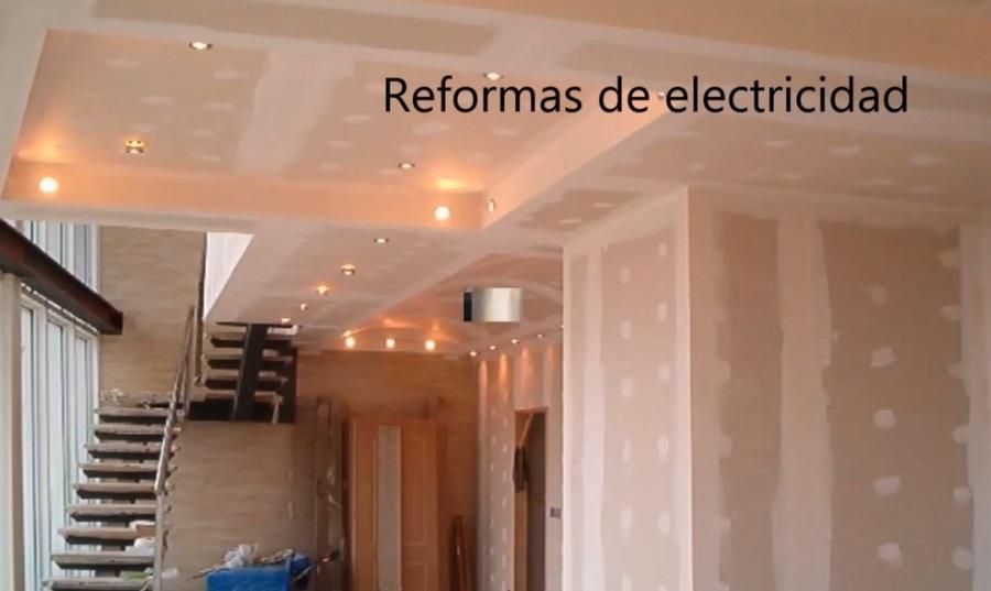 ¿Quiere un electricista profesional para su reforma?