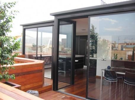 Oferta en carpintería de aluminio y PVC