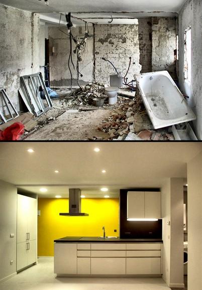 ¿Pensando en reformar la cocina?