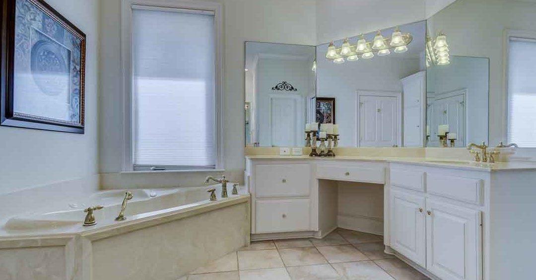 Te damos ideas sobre cómo reformar tu baño