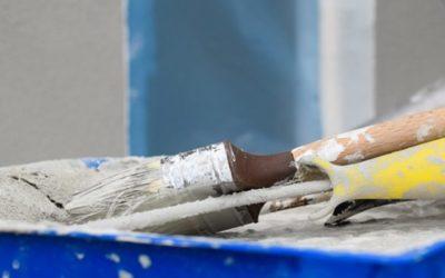 Consejos para pintar tu casa con éxito