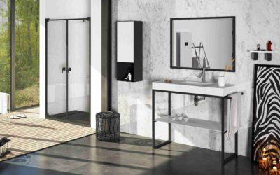 Cómo decorar un baño minimalista. 5 trucos infalibles
