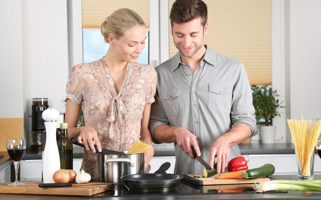 5 errores comunes en el diseño de cocinas