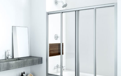 6 ideas para decorar un baño pequeño